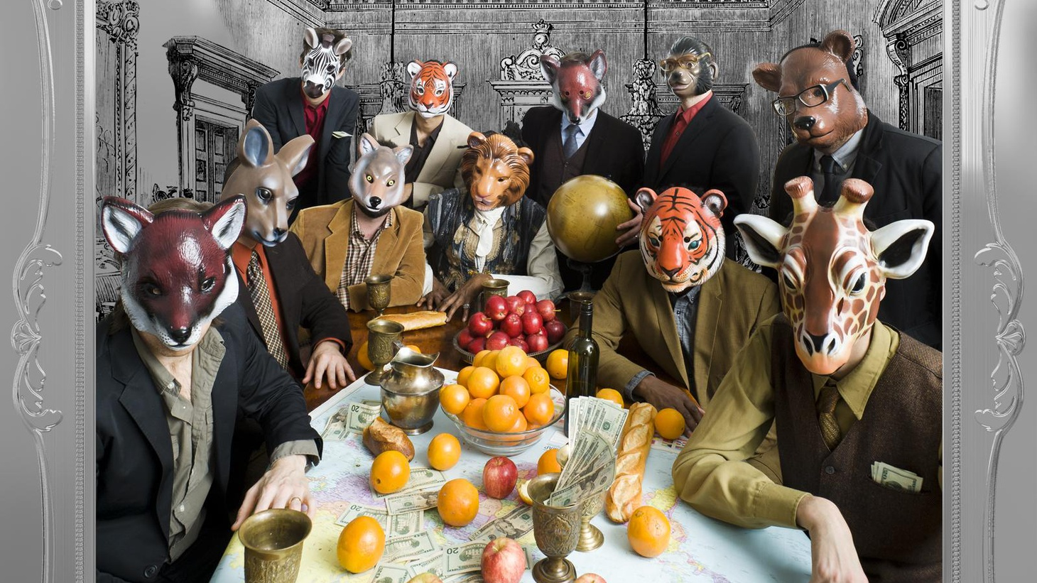 Longtime KCRW favorites Antibalas are reenergized on their new album after several of their members were featured in the Tony Award winning play, Fela!