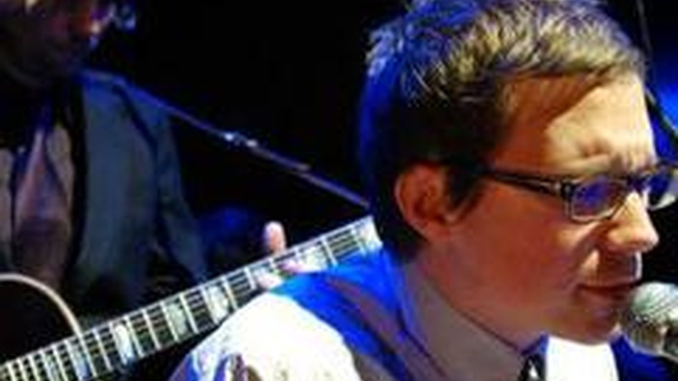 Matt Hales aka Aqualung returns with songs from Words & Music on Morning Becomes Eclectic at 11:15am.