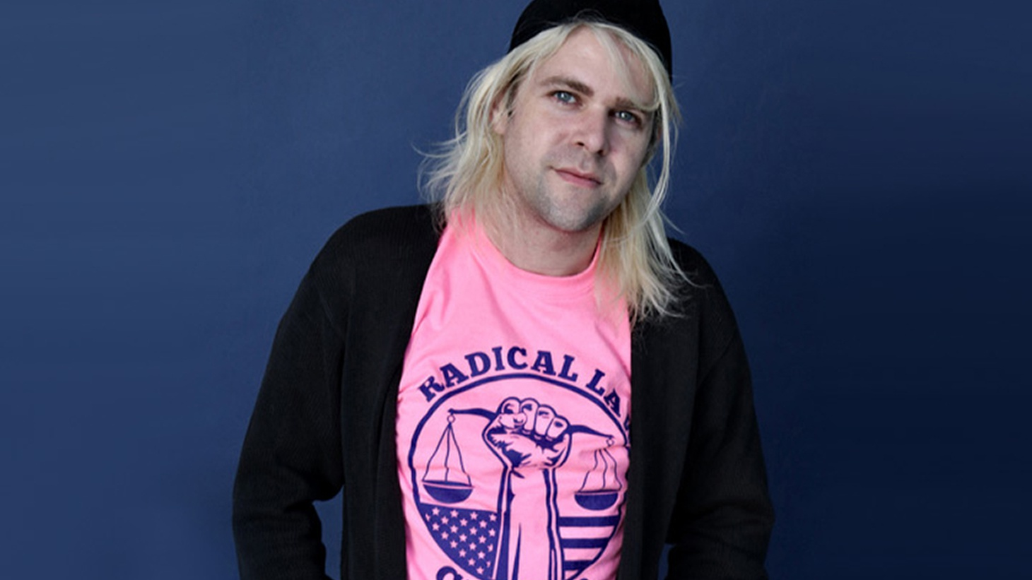 Ariel Pink is a purveyor of weird and intriguing pop, and he's a local favorite.