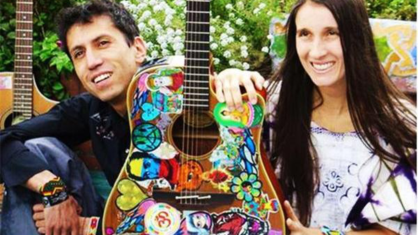 Colombian duo Aterciopelados return with a batch of new songs on Morning Becomes Eclectic at 11:15am.