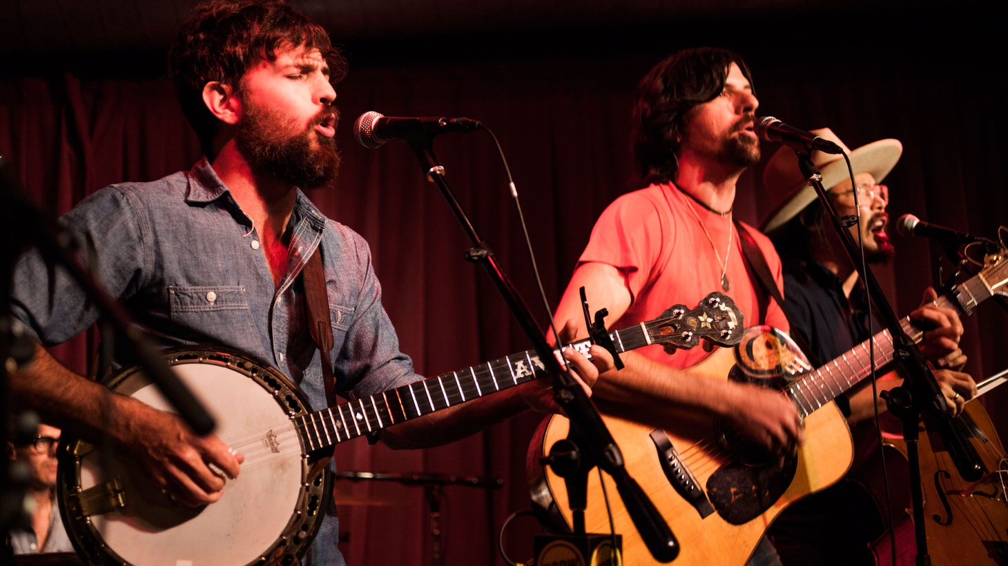 True Sadness is the Avett Brothers' highest debuting album ever and also their most autobiographical.