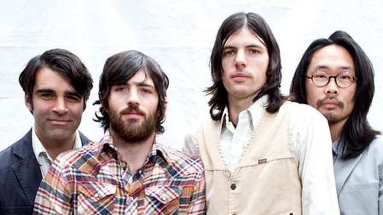 After years of enjoying songs from North Carolina's Avett Brothers, we're proud to feature a live session on Morning Becomes Eclectic with the group. If their new record is any indication-- it promises to be stellar. Join us at 11:15am.
