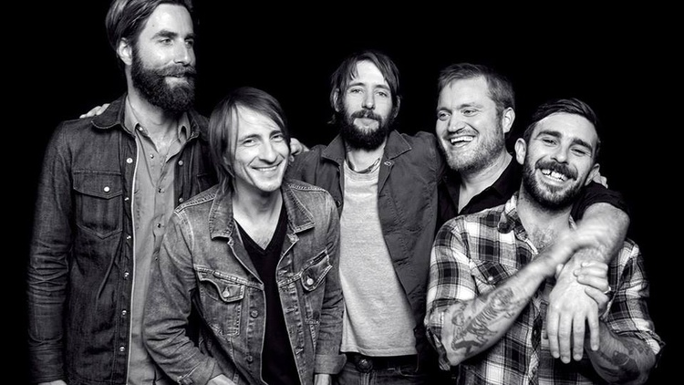 Band of Horses frontman Ben Bridwell found new inspiration thanks to Rick Rubin, who was at the helm as executive producer on the band's fifth album.