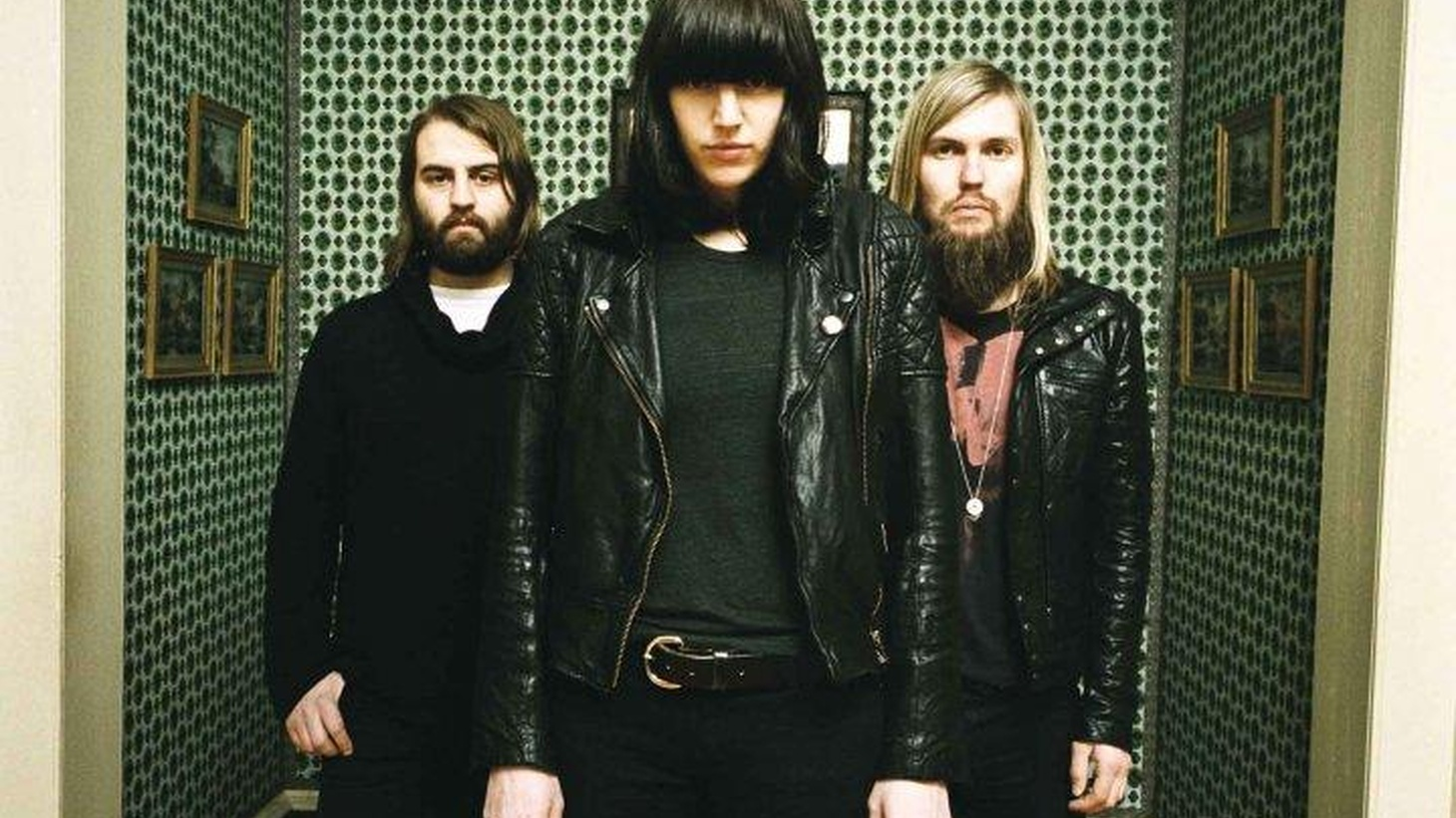 British trio Band of Skulls play pure rock 'n' roll. We hear it when they join us for a set on Morning Becomes Eclectic.