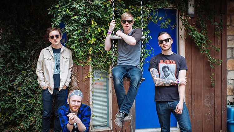 Brooklyn's premiere post-punk indie rockers Bear Hands make their MBE debut in support of their new album, You'll Pay for This.
