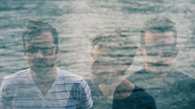 Brooklyn trio Bear in Heaven veer from mega-catchy, dreamy dance songs to more experimental synth rock...