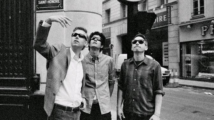"""Beastie Boys Mike """"Mike D"""" Diamond and Adam """"Ad Rock"""" Horovitz drop by to celebrate and chat about their long awaited CD on MBE in the 10 o'clock hour."""