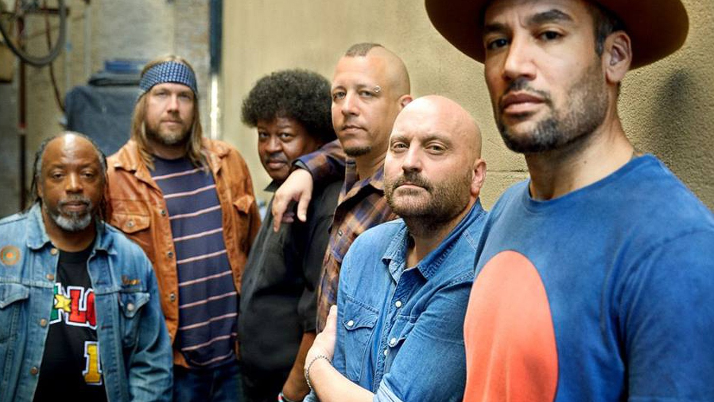 Ben Harper returns to our studio after reuniting The Innocent Criminals and releasing their first studio album in eight years.