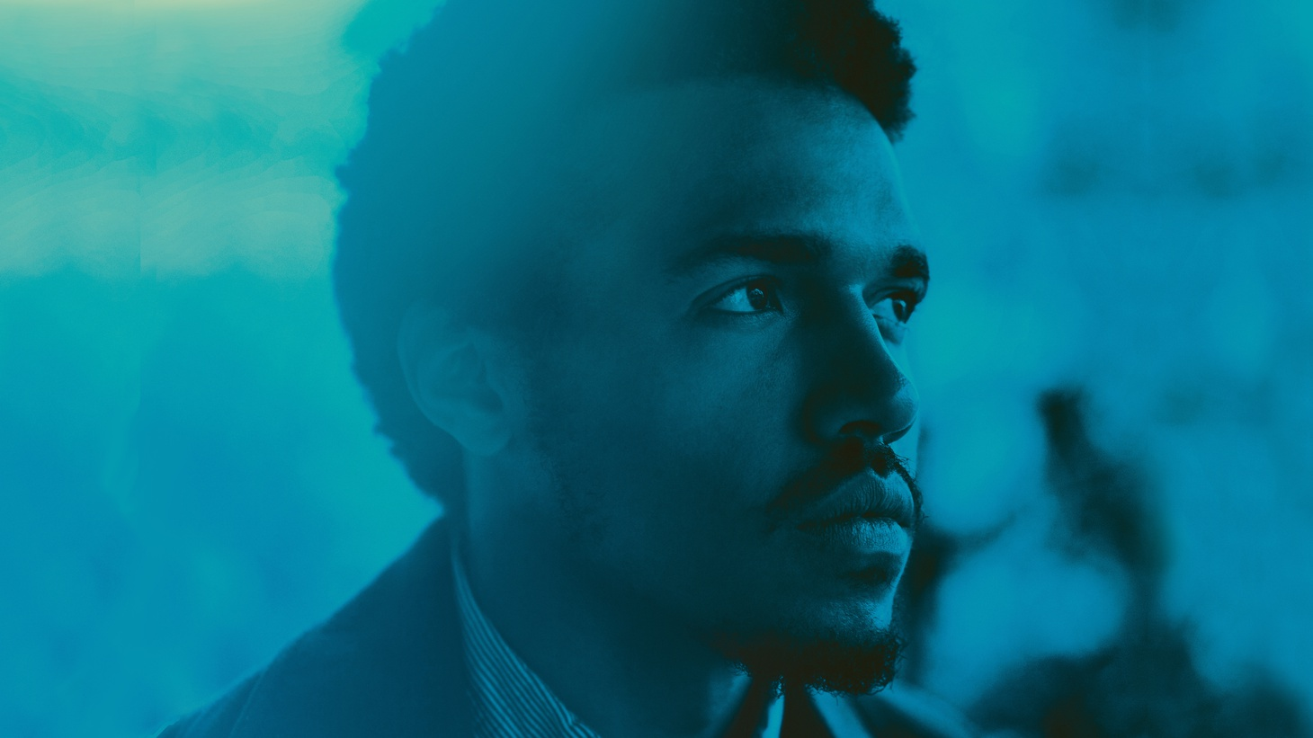 Benjamin Booker's latest album is an exercise in self-examination.