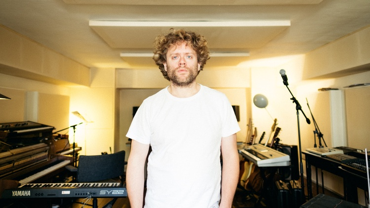 Dutch born artist Benny Sings' sixth studio album City Pop is his most personal record to date.