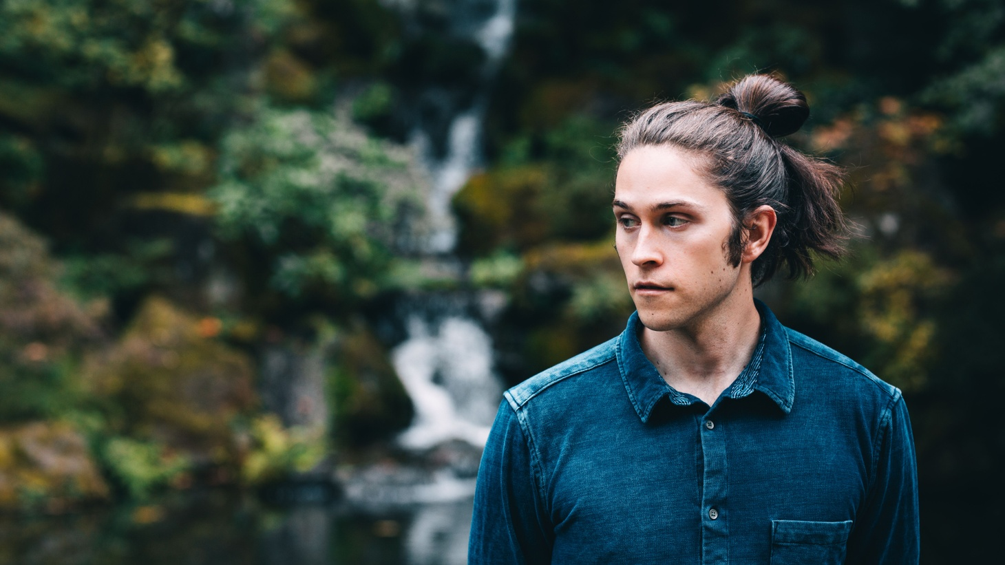 Jackson Stell has been creating and producing music as Big Wild since 2012. His latest album Superdream grabbed our attention early on with it's dance and electronic beats.