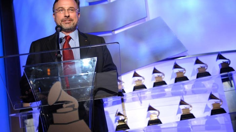 Bill Freimuth, Senior Vice President for The Recording Academy, joins Jason Bentley to discuss some of the recent changes happening to the Grammy Awards.