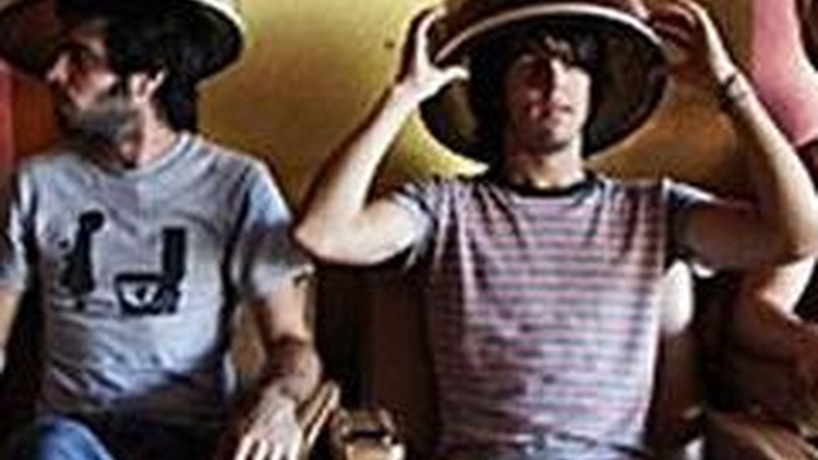 Birdmonster soar with their rock and roll sound Morning Becomes Eclectic at 11:15am.