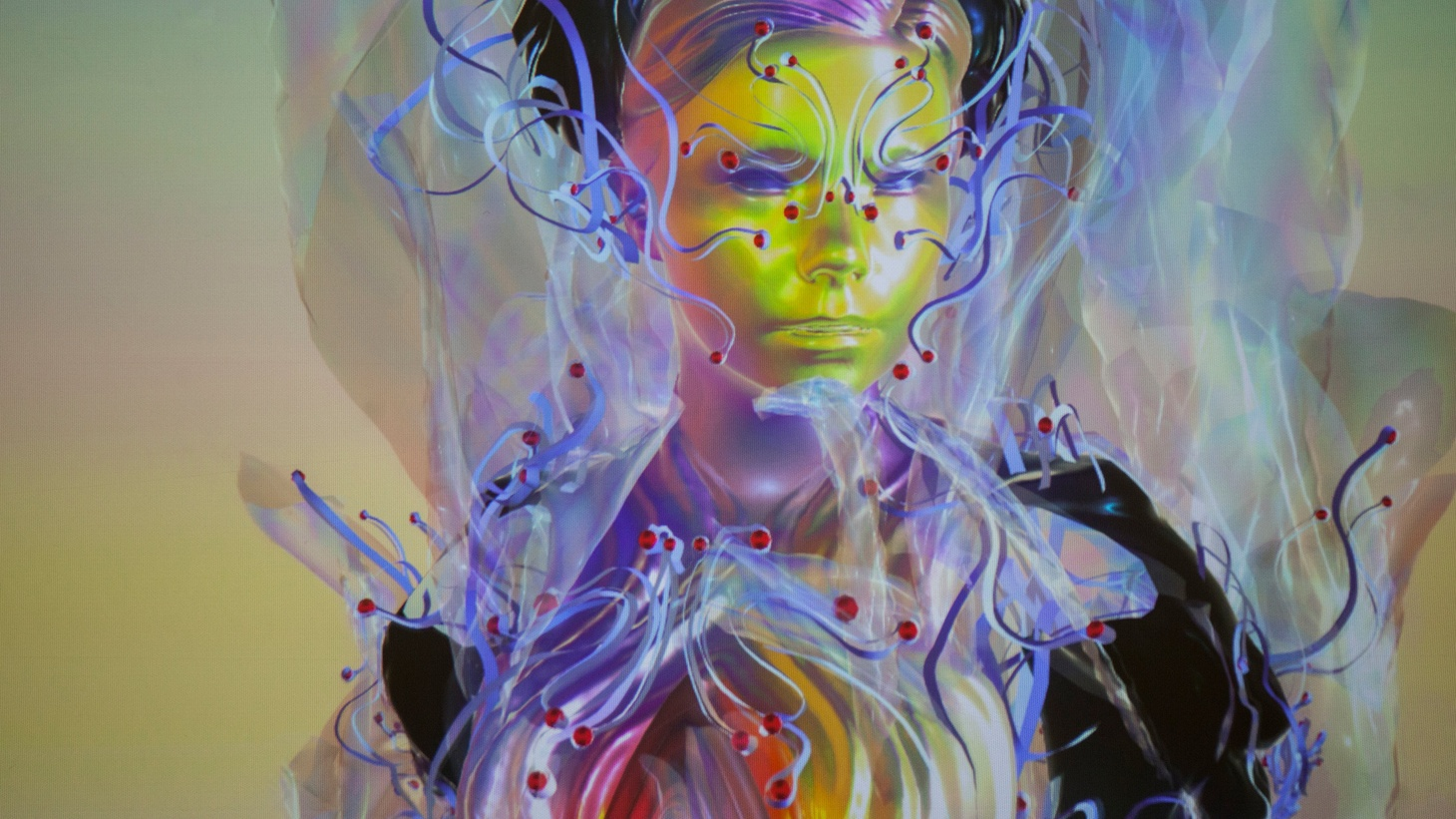 Björk is a pioneer in music, art and technology. She's been exploring her own catalogue through different lenses -- including classical reinterpretations of her songs and a series of innovative virtual reality works. 10am