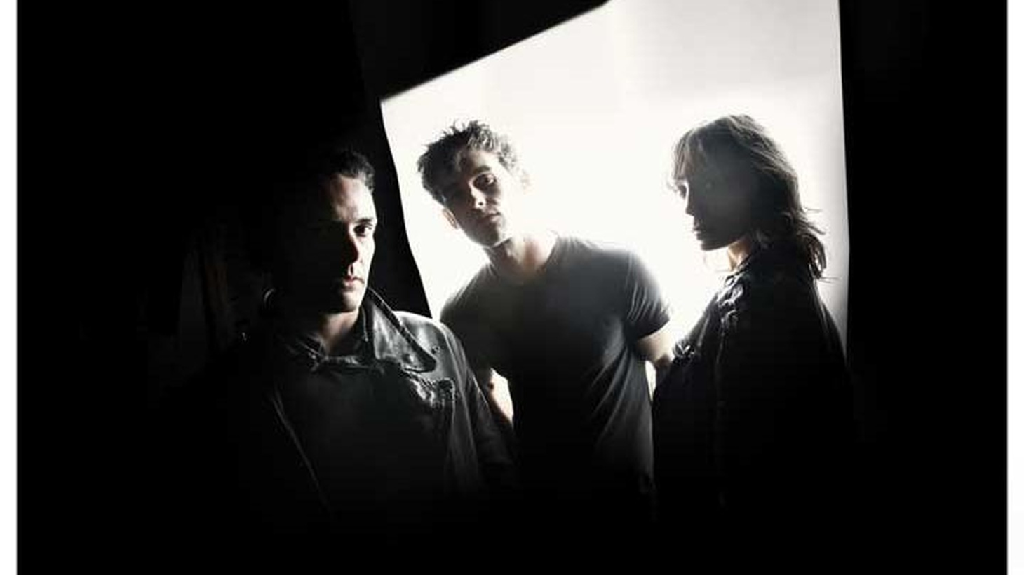 KCRW DJs were early champions of garage rockers Black Rebel Motorcycle Club and our love affair with their music has never faltered. We welcome the band back to our studios to play songs from their new album -- one of their best yet -- on Morning Becomes Eclectic at 11:15am.