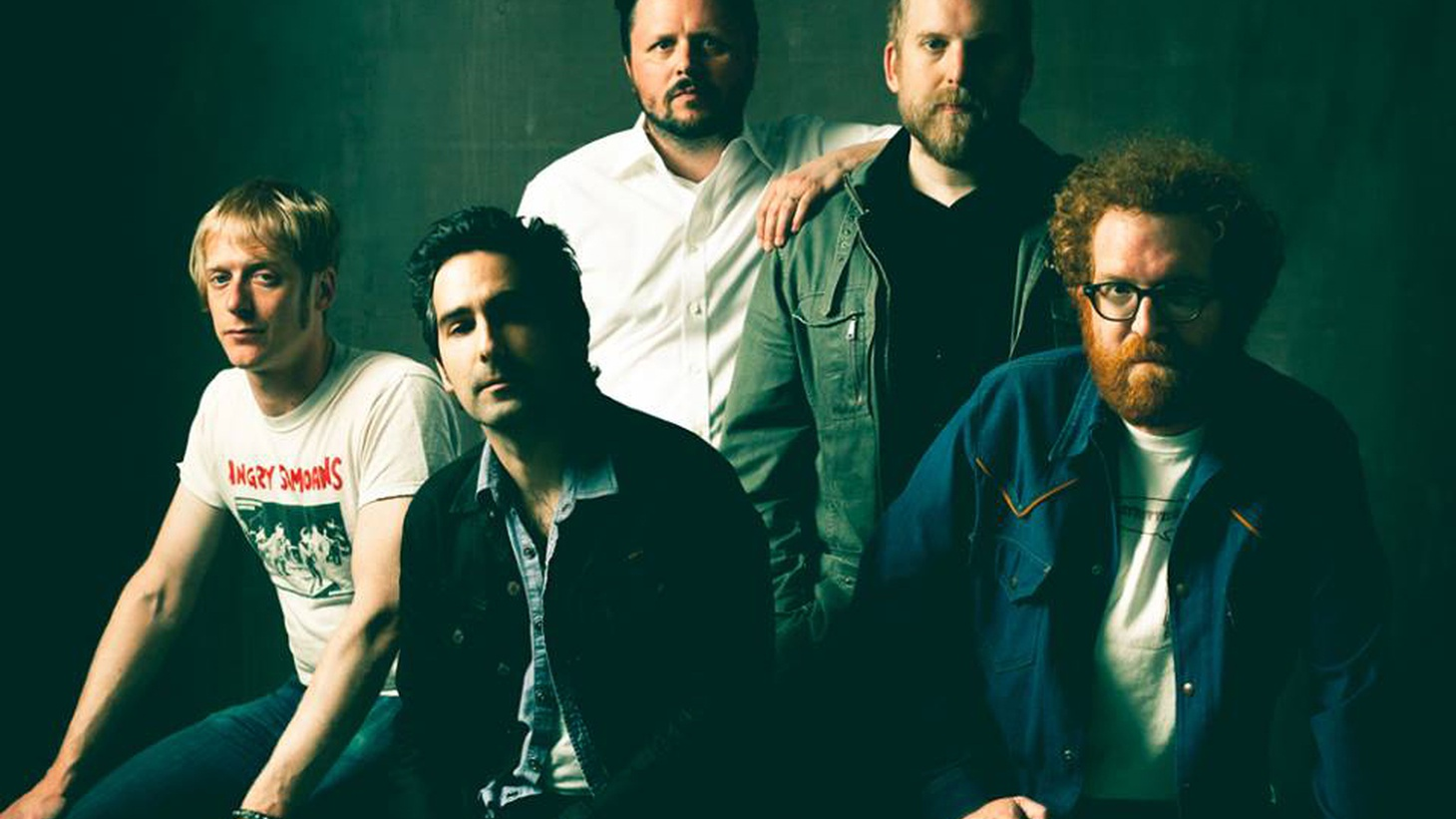 Portland-based band Blitzen Trapper has explored folk, country, psychedelia and more in previous releases, landing on a sunnier rock sound for their latest studio effort, All Across This Land.