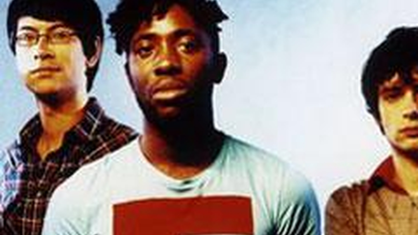 Bloc Party kick out the jams on Morning Becomes Eclectic at 11:15am.