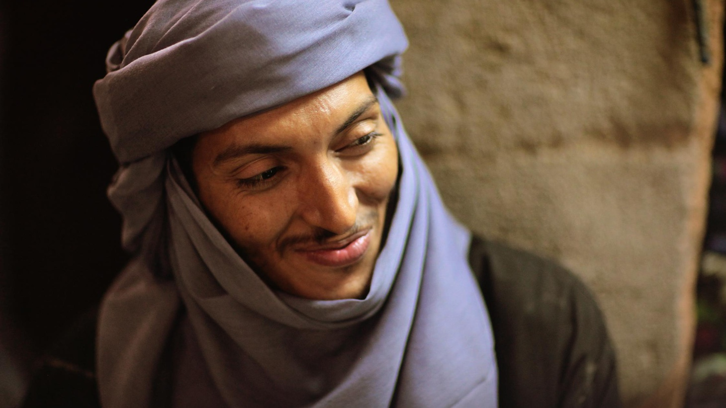 Tuareg singer and guitar wiz Bombino stops by Morning Becomes Eclectic before heading out to the Hollywood Bowl for KCRW's World Music Festival.