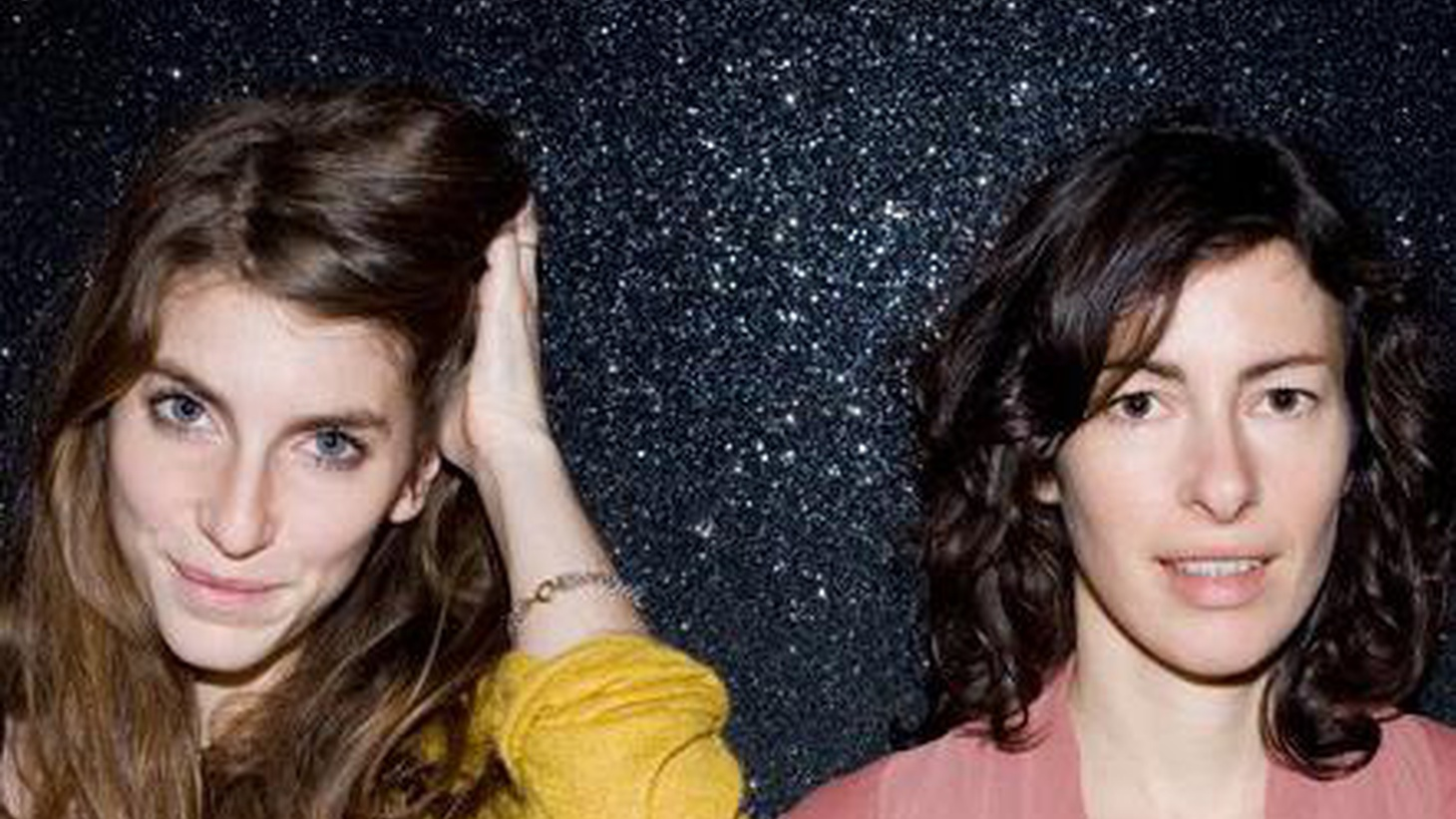 Boy is actually a band of two young women from Germany. Their debut full-length chronicles their hopes and aspirations in a series of excellent pop songs.