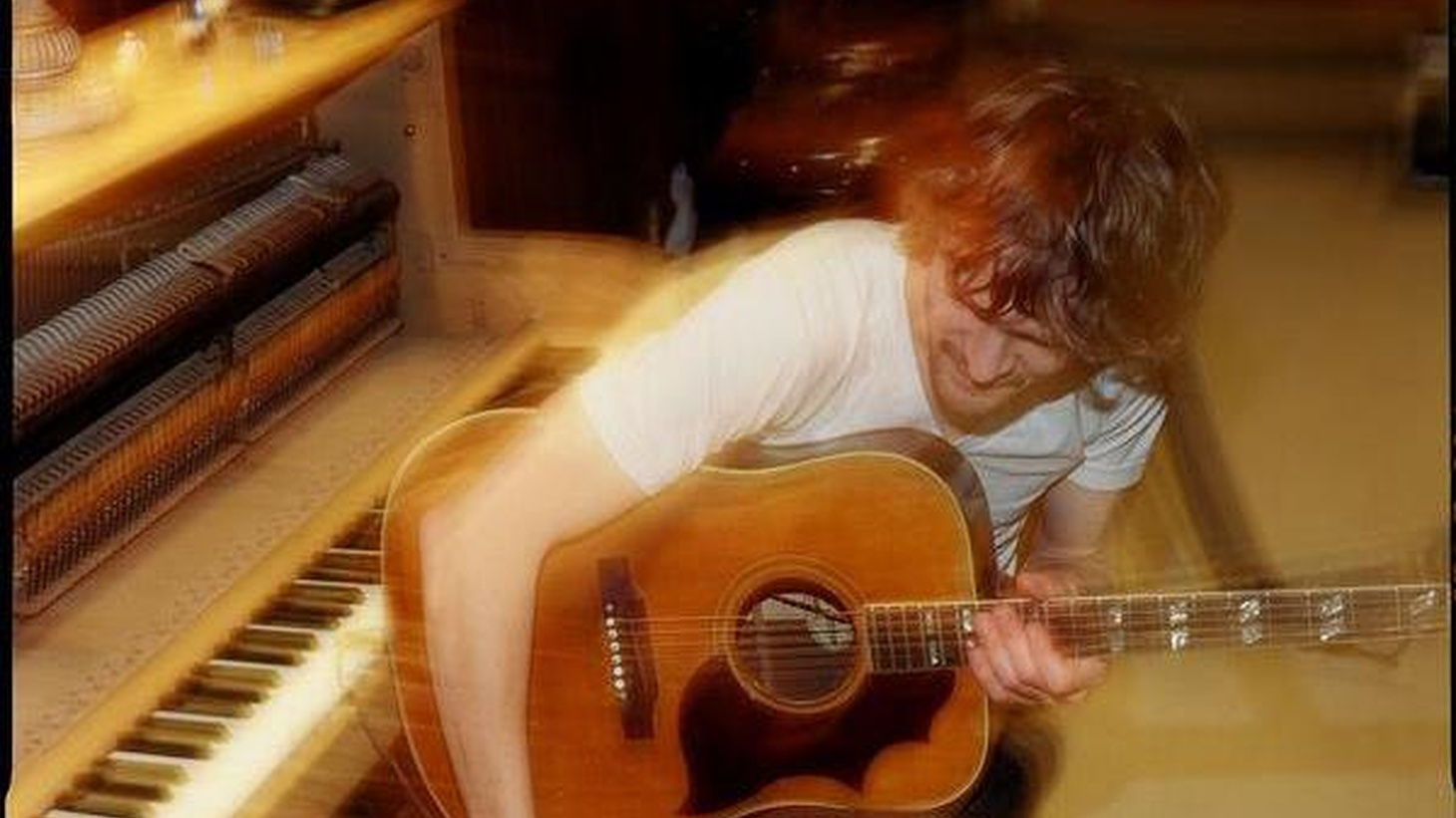 Brendan Benson was masterful at creating power pop before he joined Jack White as a founding member of The Raconteurs. Now, a larger audience will get to hear his solo work. His fourth solo recording is getting critical acclaim and we'll get a taste at 11:15am.