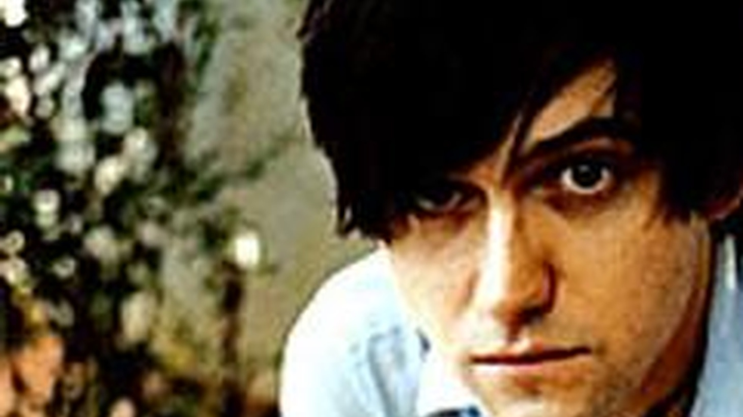 Conor Oberst heads the collective known as Bright Eyes on Morning Becomes Eclectic  