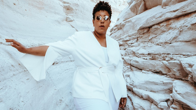 Listen: Brittany Howard performs her powerhouse solo album live on MBE