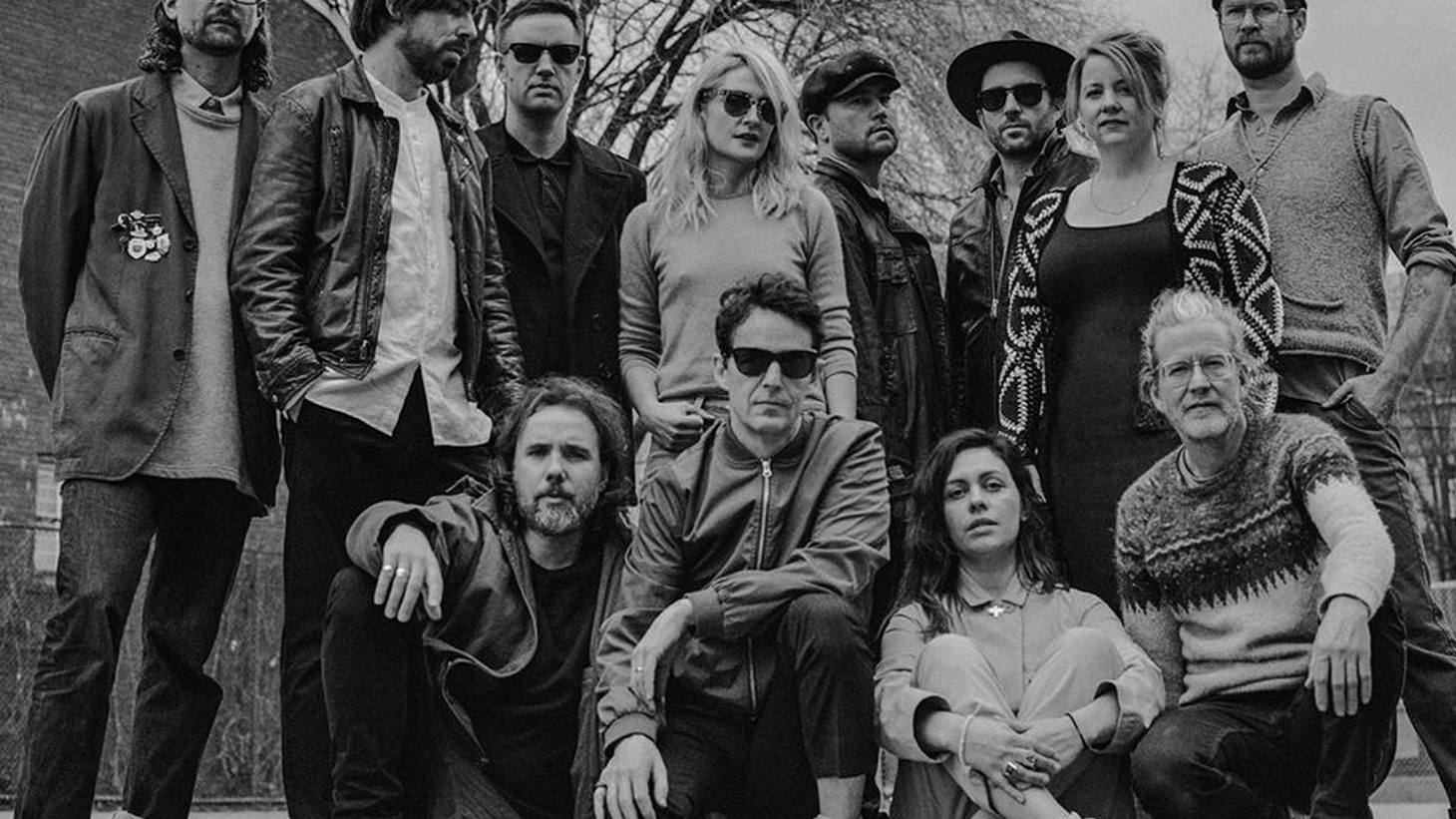 Canadian collective Broken Social Scene returns with their first new album in seven years and they sound better than ever.
