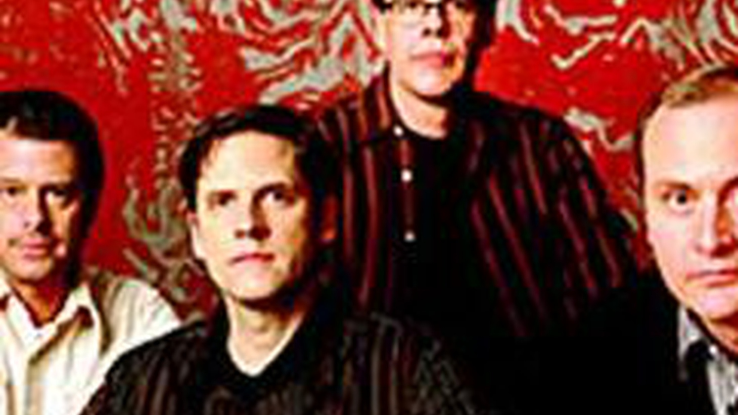 Tucson collective Calexico perform songs with a Southwestern feel on Morning Becomes Eclectic.