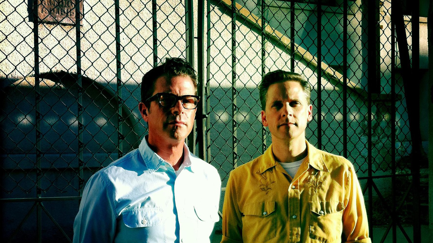 Calexico has always had a distinctive Southwestern influence to their music, but their latest album was inspired by a stint in New Orleans.