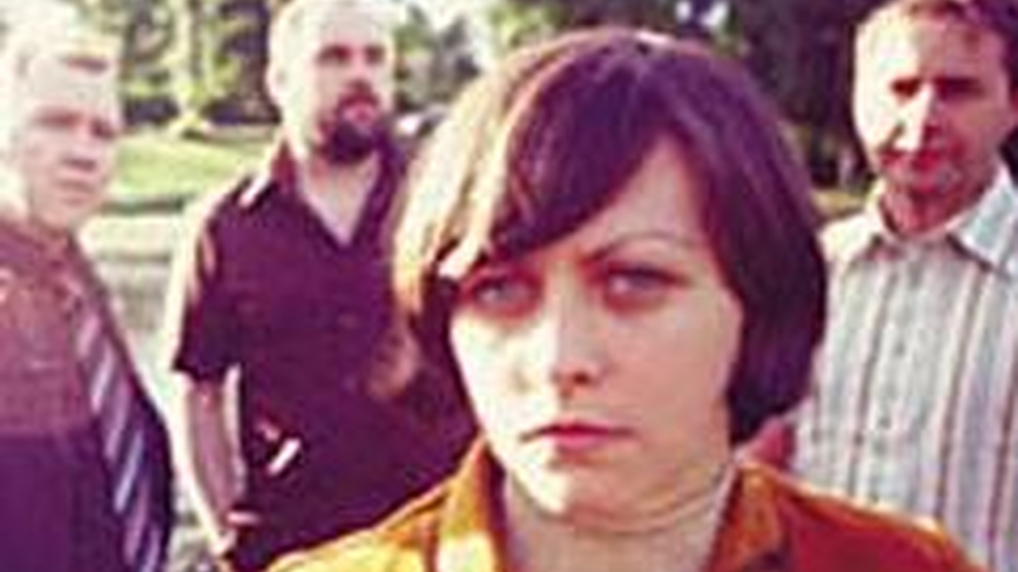 Scottish outfit, Camera Obscura, expose their dulcet tones on Morning Becomes Eclectic.
