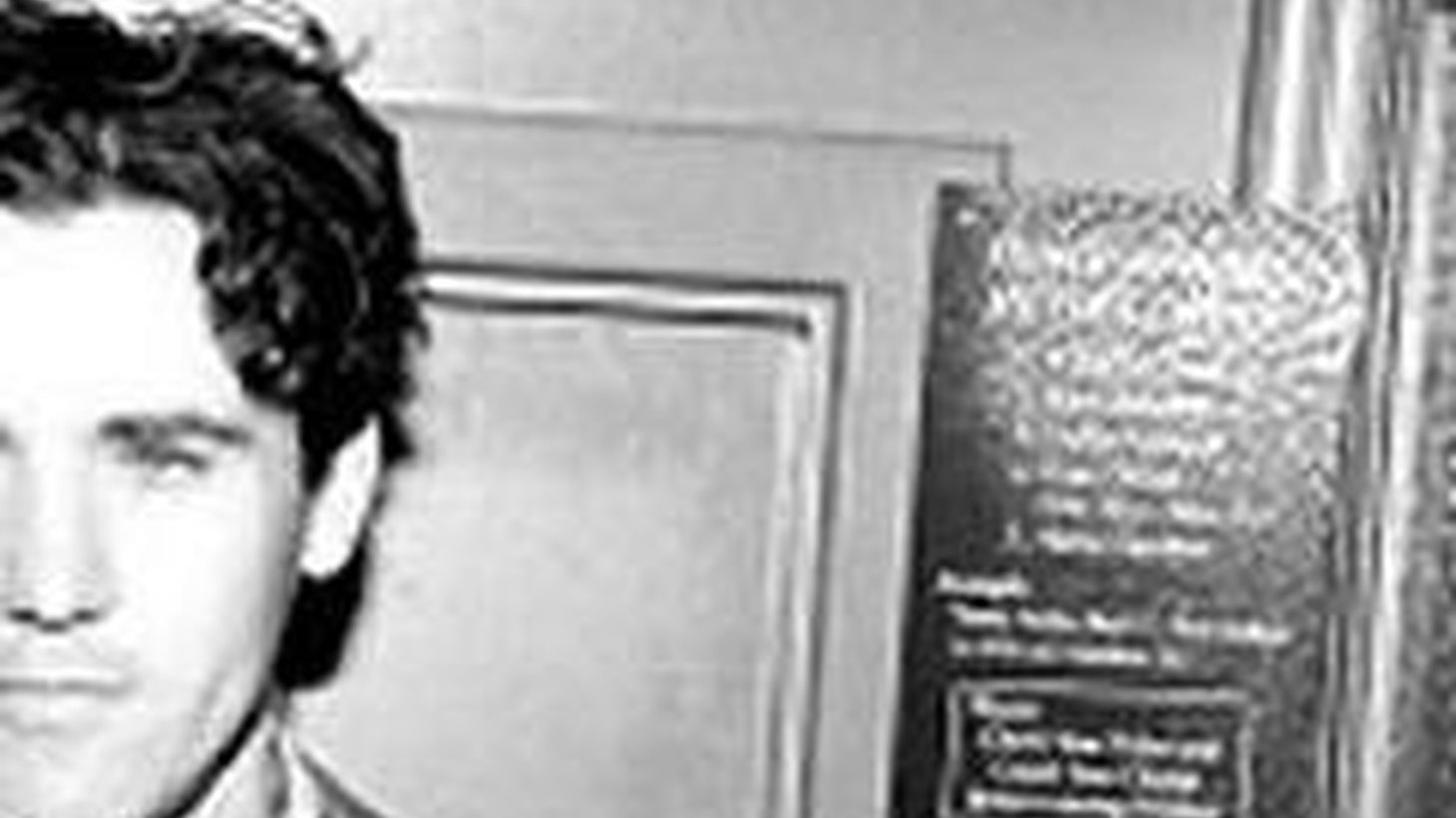 Chicago's Cass McCombs sings moody and funny songs on Morning Becomes Eclectic at 11:15am.