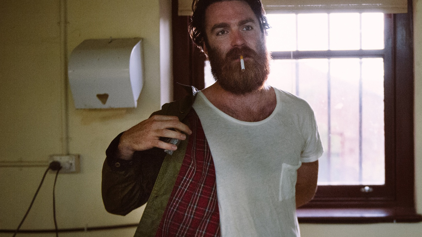 Australian producer/singer Chet Faker has been a KCRW favorite for years and we hosted him for a live session around the release of his full length debut in 2014.