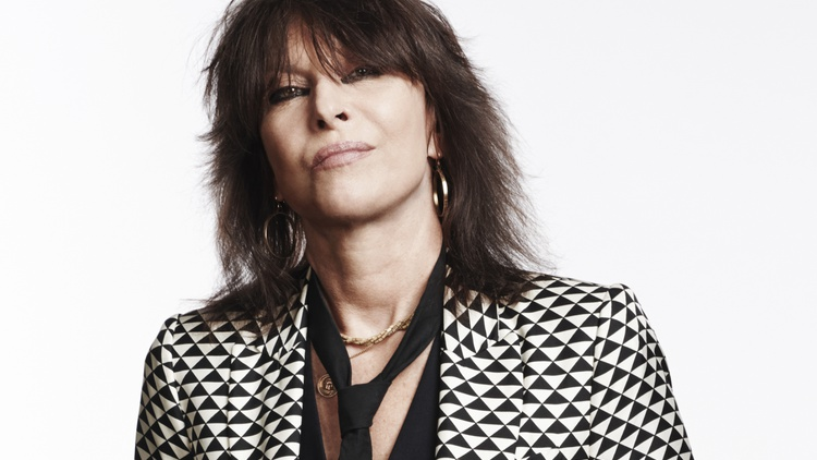 The legendary leader of The Pretenders, Chrissie Hynde performs work from her first solo album on Morning Becomes Eclectic.