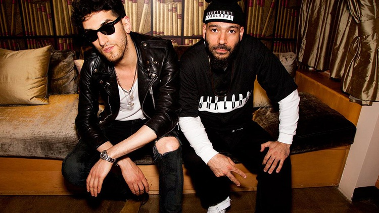 Chromeo's been playing its brand of 80's influenced electro-funk for the past decade. The duo's recent performance at KCRW's Apogee Sessions showcased its party-starting talents.