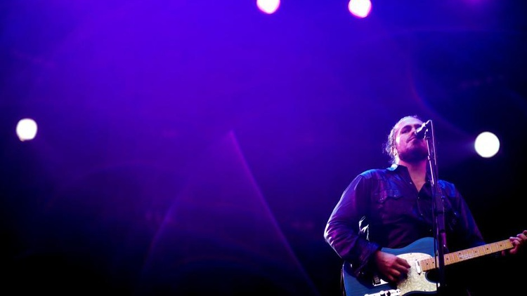 A soulful singer with a positive message, Citizen Cope returns to spread the love and share new songs...