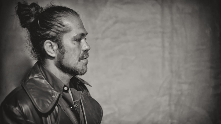 Clarence Greenwood, better known as Citizen Cope, has been making music for seventeen years.