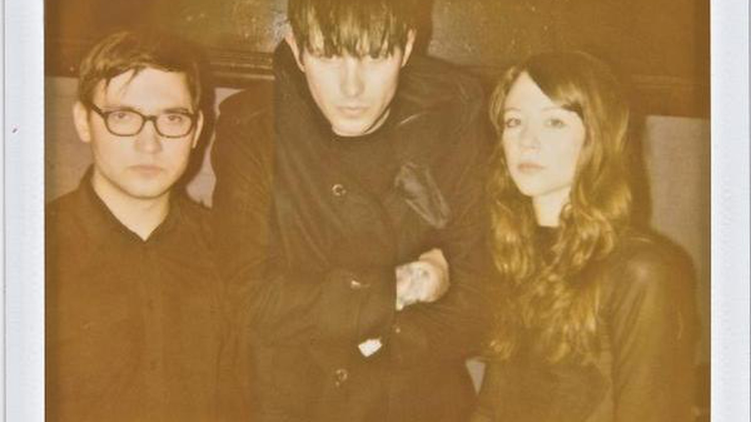 "Critically-acclaimed newcomers Cold Cave are playfully morose -- creating dark, danceable, experimental synthpop with serious hooks. Hear this ""band to watch"" perform live on Morning Becomes Eclectic at 11:15am."
