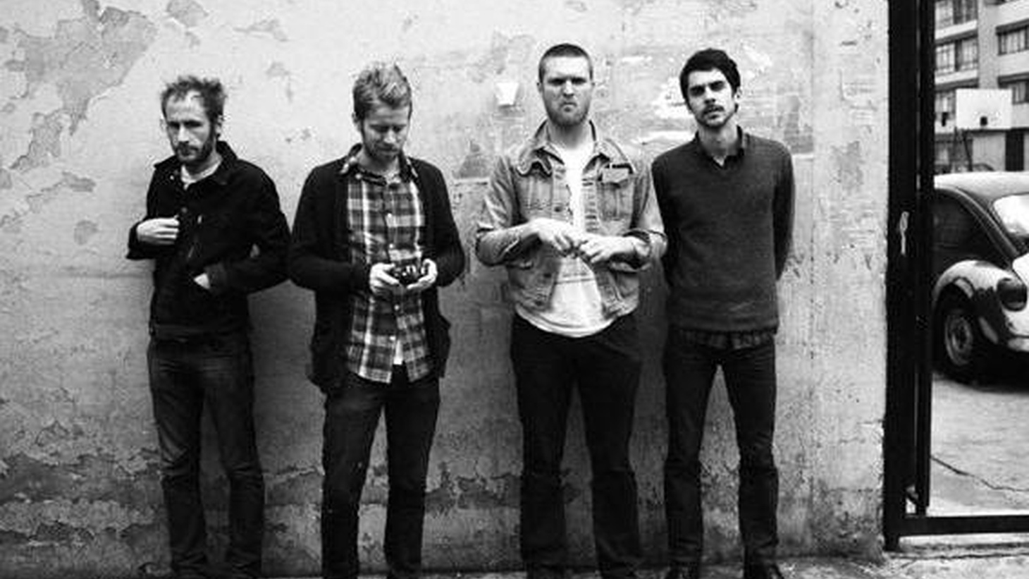 From their humble beginnings in a practice space atop a Fullerton restaurant, Cold War Kids have steadily built a global fan base for their riveting, blues-infused rock. Hear and watch them live when they perform on Morning Becomes Eclectic at 11:15am.
