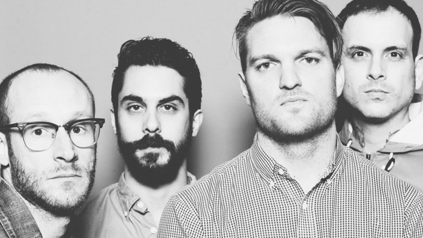 LA's own Cold War Kids joined us for a live session on the day they released Hold My Home in 2014.