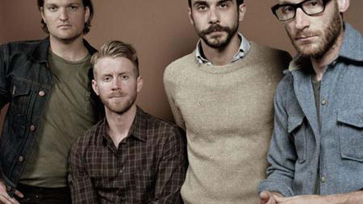 """Cold War Kids are one of LA's most successful indie bands in recent years and their new release """"Mine is Yours"""" marks a departure into more personal songwriting. We're eager to hear the new songs live on Morning Becomes Eclectic at 11:15am."""