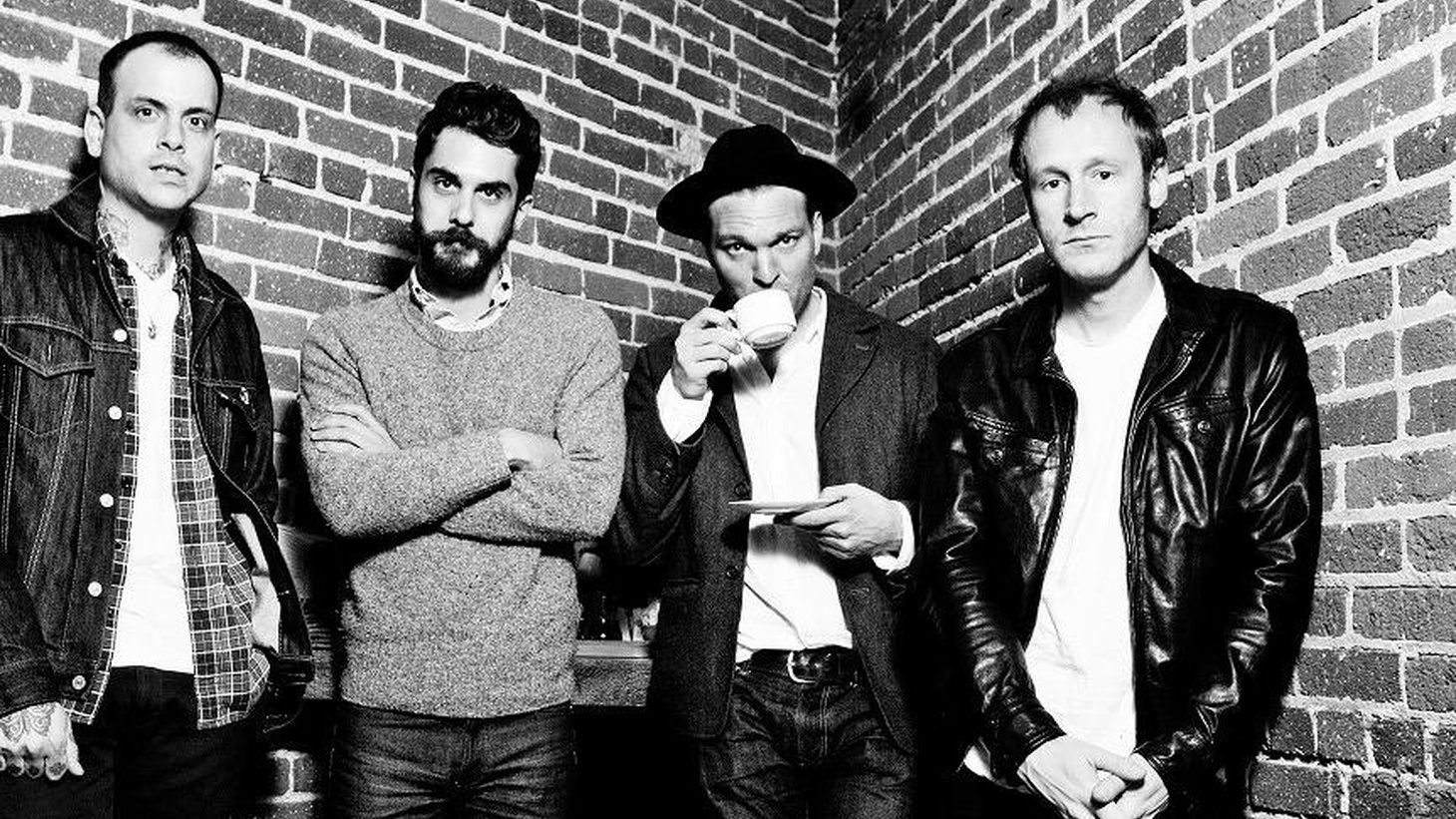 Southern California's own Cold War Kids take over the Morning Becomes Eclectic airwaves for a very special guest DJ setin the 10 o'clock hour.