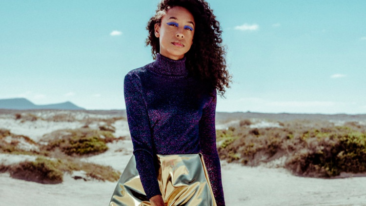 Corinne Bailey Rae's new album is centered around renewal and transformation.