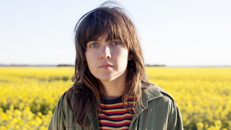 Raucous raw energy fuels Aussie singer and guitarist Courtney Barnett, who is one of the most buzzed about indie artists of the moment. We're thrilled to have her in studio to play…