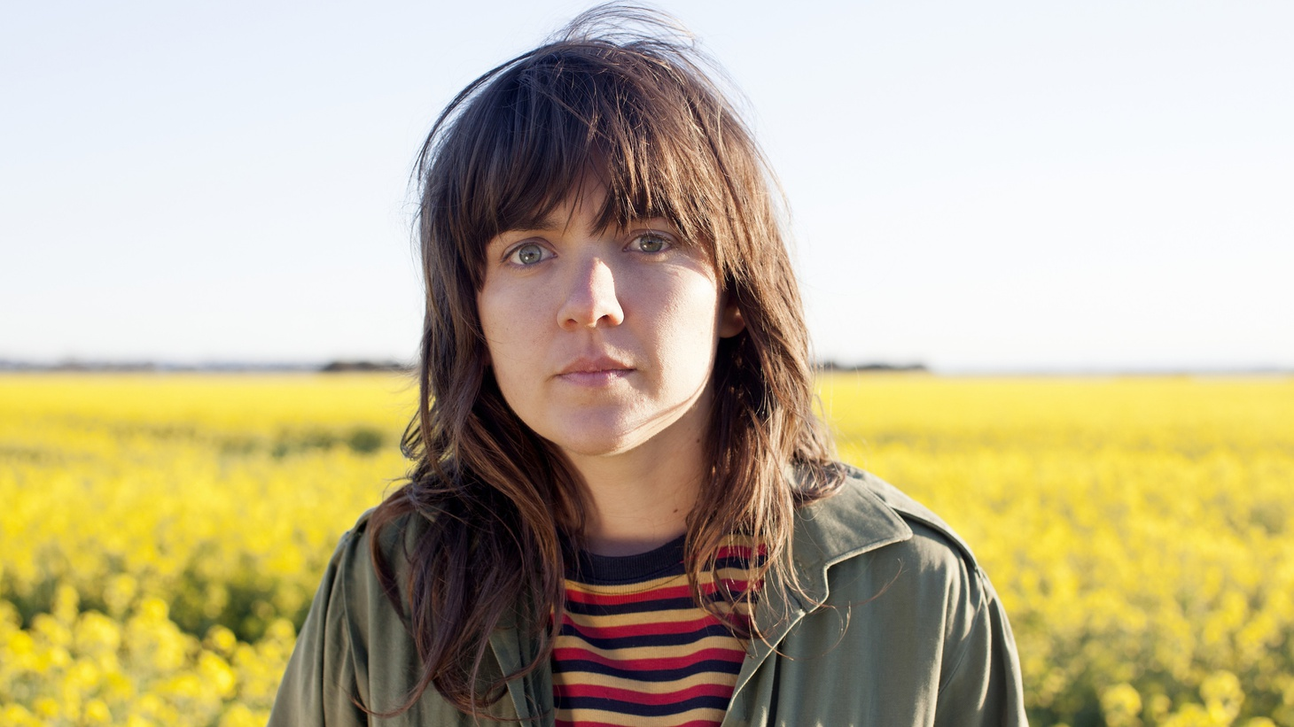 Raucous raw energy fuels Aussie singer and guitarist Courtney Barnett, who is one of the most buzzed about indie artists of the moment. We're thrilled to have her in studio to play songs from her new album.