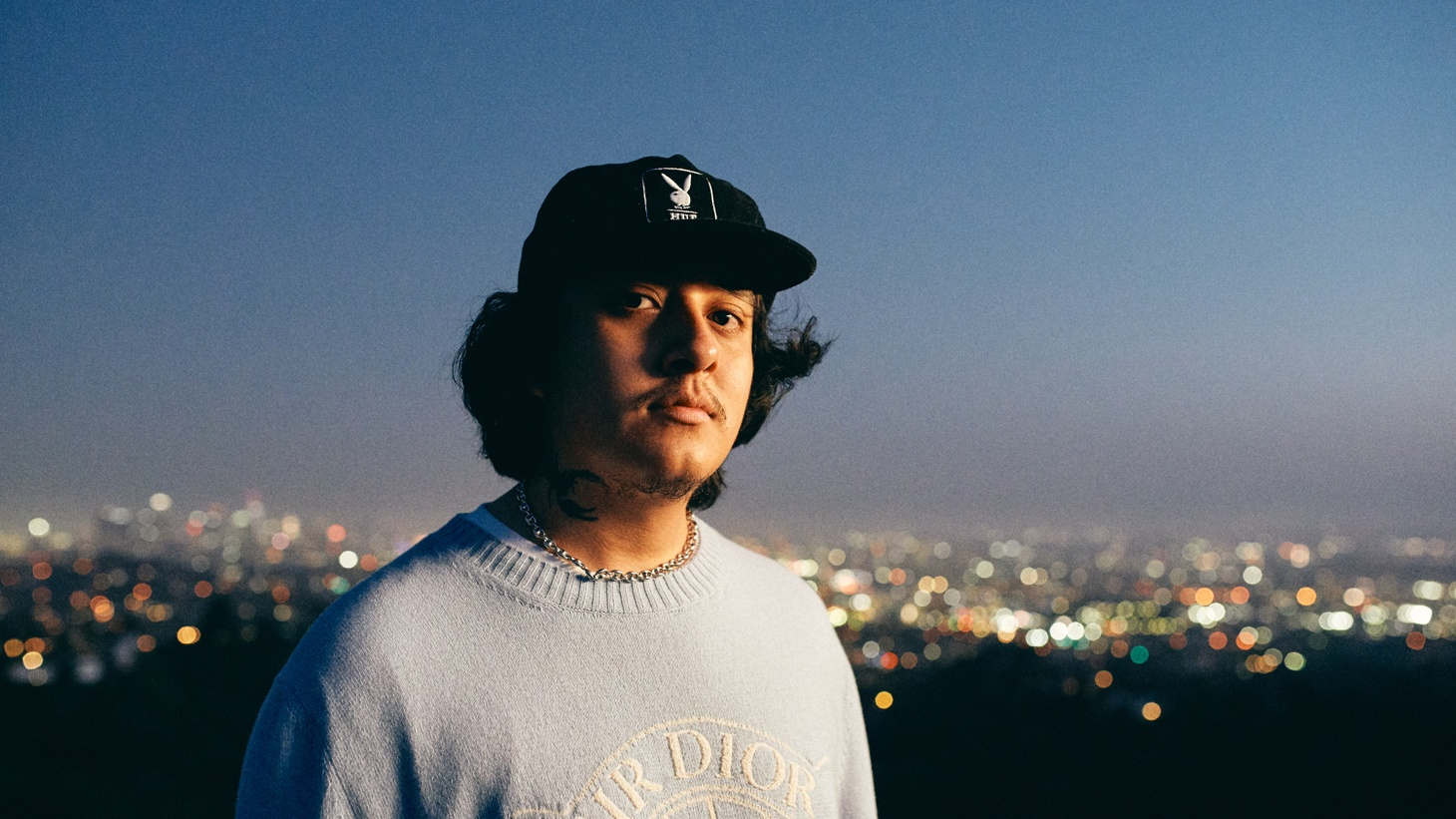 """Listen to the world premiere of Cuco's """"Forevermore"""" exclusively on KCRW."""