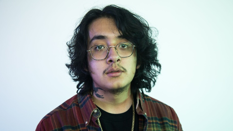 Cuco is a young artist whose talents have skyrocketed him and his music to epic heights.