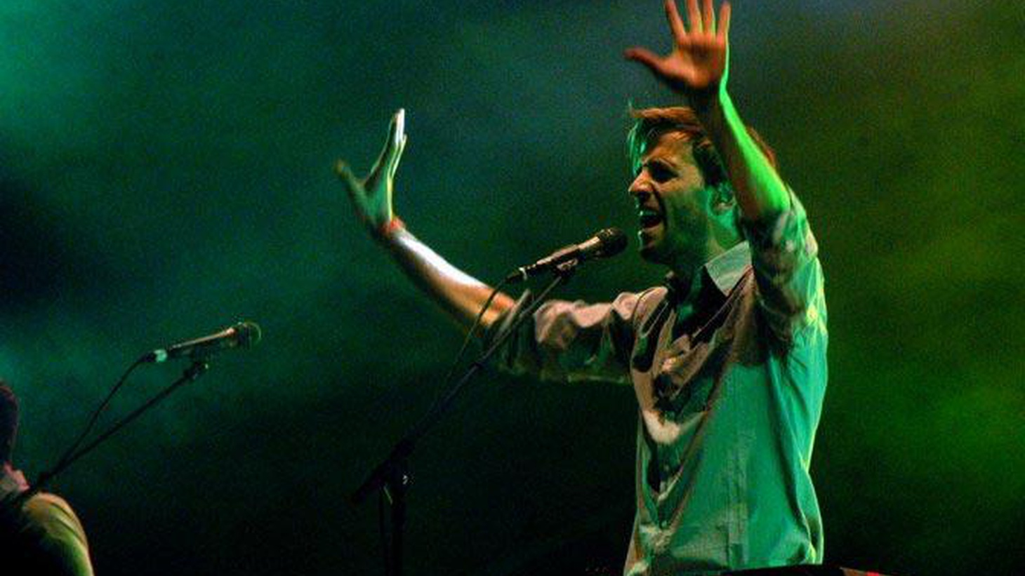 Australian band Cut Copy perfectly merges pop with dance music, earning them a dedicated following...