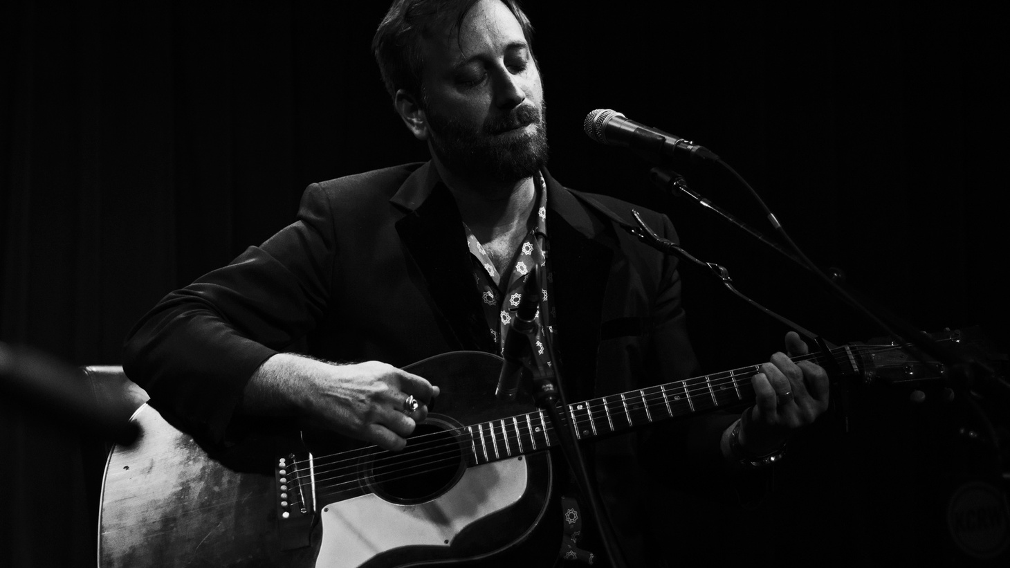 Dan Auerbach keeps busy. As the frontman for the Black Keys, member of the Arcs, and the Grammy Award-winning producer for a wide variety of artists, he finally found time to record first solo album in eight years. (10am)