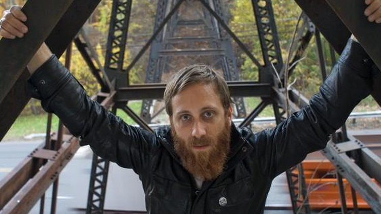 Dan Auerbach of The Black Keys does his solo thing on Morning Becomes Eclectic at 11:15am.