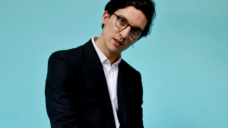 Liverpool native Dan Croll expertly crafts smart, catchy indie pop. His sophomore release Emerging Adulthood is a triumph.